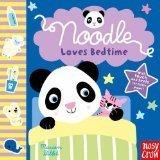 Noodle Loves Bedtime Marion Billet