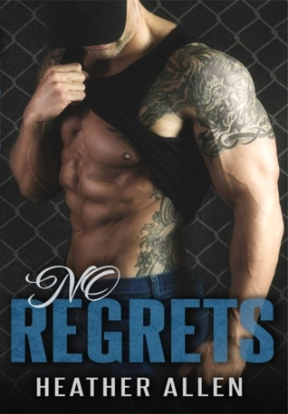 No Regrets Heather  Allen