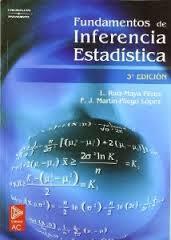 Fundamentos de Inferencia Estadística Javier M. Pliego
