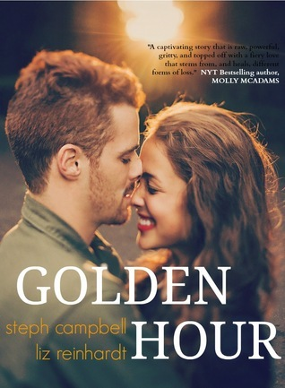 Golden Hour (Crescent City, #1) Steph Campbell