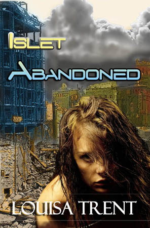 Islet Abandonded  by  Louisa Trent