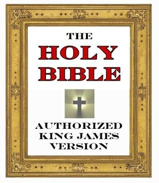 THE BIBLE: The Illustrated King James Bible  by  Anonymous