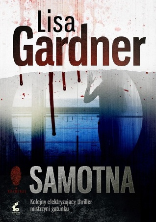 Samotna  by  Lisa Gardner