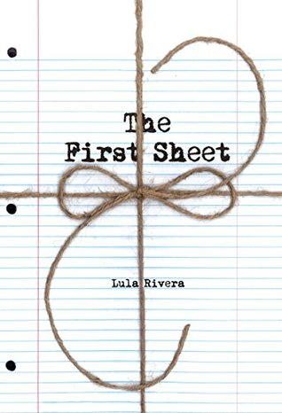The First Sheet  by  Lula Rivera