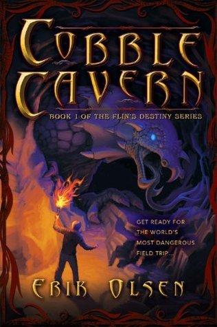 Cobble Cavern (Flins Destiny Series Book 1) Erik Olsen