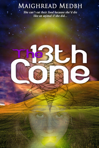 The 13th Cone  by  Maighread Medbh
