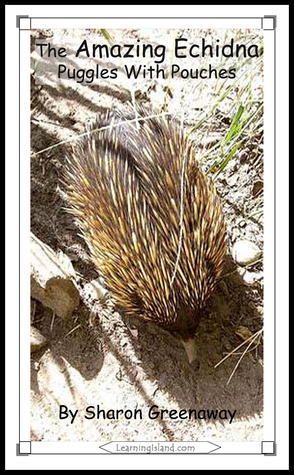 The Amazing Echidna: Puggles In Pouches  by  Sharon Greenaway