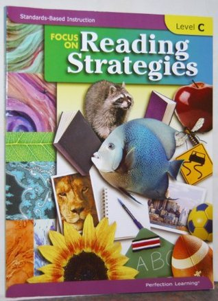 Focus On Reading Strategies (Level C)  by  Susan Thies