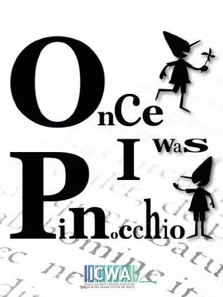 Once I was Pinocchio Manuela Salvi