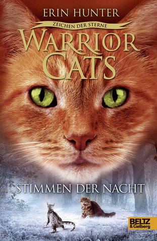 WarriorCats - Zeichen der Sterne #3 - Stimmen der Nacht  by  Erin Hunter