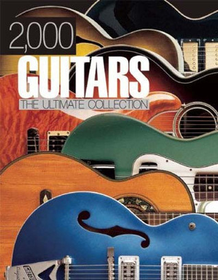 2000 Guitars: The Ultimate Collection Various