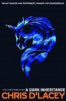 A Dark Inheritance (Unicorne Files #1)