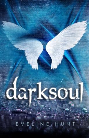 Darksoul (Silver Shadows, #1) Eveline Hunt