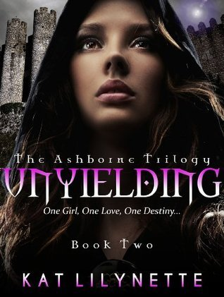 Unyielding (The Ashborne Trilogy: Book 2) Kat Lilynette