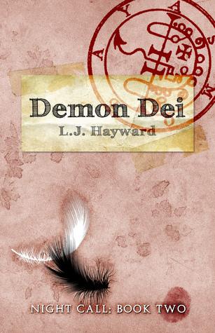 Demon Dei (Night Call, #2)  by  L.J. Hayward