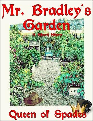 Mr. Bradleys Garden Queen Of Spades