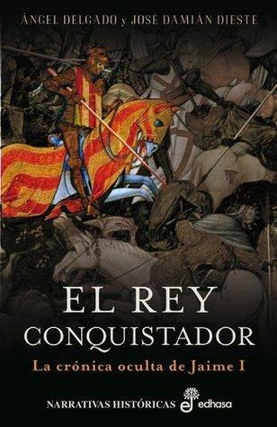 Rey conquistador  by  Ángel Delgado