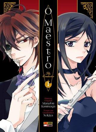 O Maestro, The Conductor, Vol. 1  by  Manabu Kaminaga