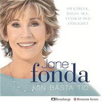 Min bästa tid Jane Fonda