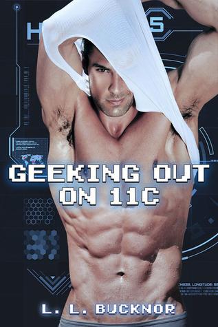 Geeking Out on 11C L.L. Bucknor