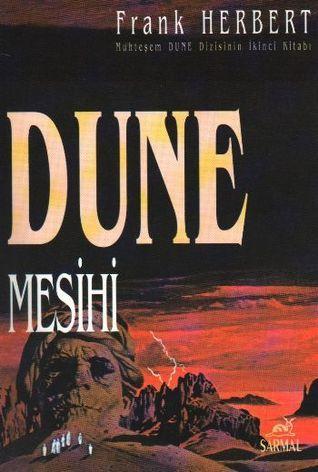 Dune Mesihi Frank Herbert