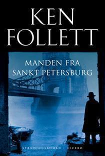 Manden fra Sankt Petersburg Ken Follett