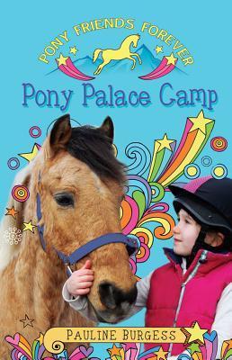 Pony Surprise  by  Pauline Burgess