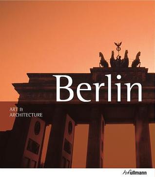 Art & Architecture Berlin Edelgard Abenstein