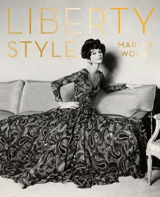 Liberty Style  by  Martin Wood