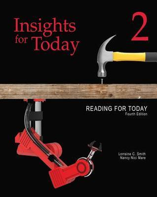 Reading for Today 2: Insights for Today Lorraine C. Smith