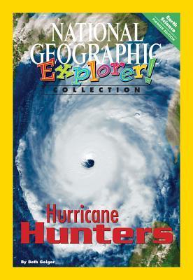 Explorer Pioneer: Hurricane Hunters  by  Beth Geiger