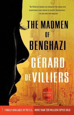 La piste de Brazzaville Gérard de Villiers