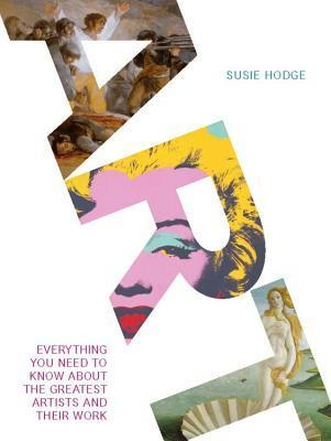 The Great Art Guide Susie Hodge
