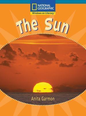 The Sun  by  Anita Garmon