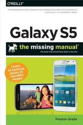 Galaxy S5 Preston Gralla