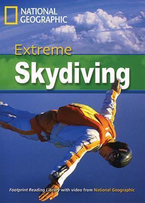 Extreme Sky Diving: Footprint Reading Library 6 Rob Waring