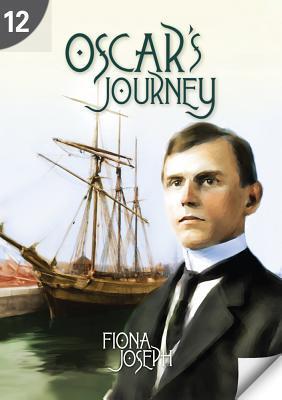 Oscars Journey: Page Turners 12  by  Fiona Joseph