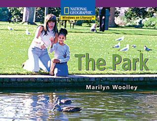 The Park  by  National Geographic Learning