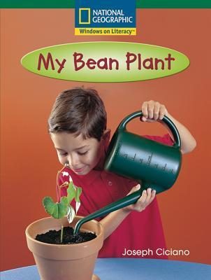 My Bean Plant  by  National Geographic Learning
