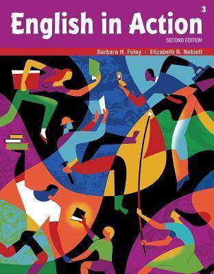 English in Action 3 Barbara H. Foley