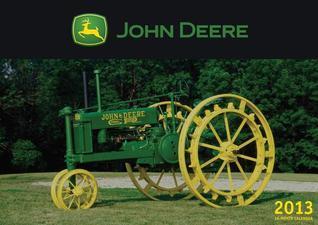 John Deere Tractors 2013 Ralph W. Sanders
