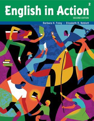 English in Action 2  by  Barbara H. Foley