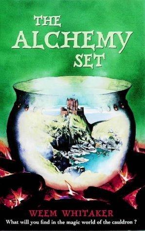 The Alchemy Set Weem Whitaker