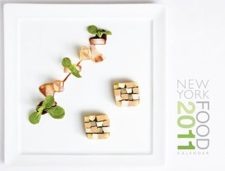 New York Food 2011  by  FS Publishing