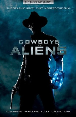 Cowboys & Aliens  by  Andrew Foley