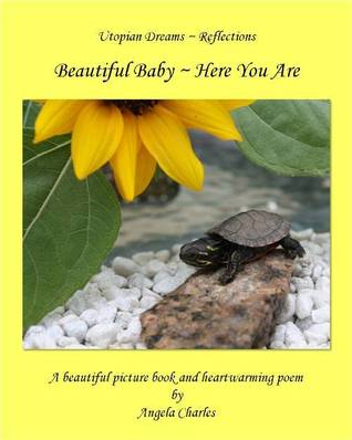 Beautiful Baby: Here You Are  by  Angela Charles