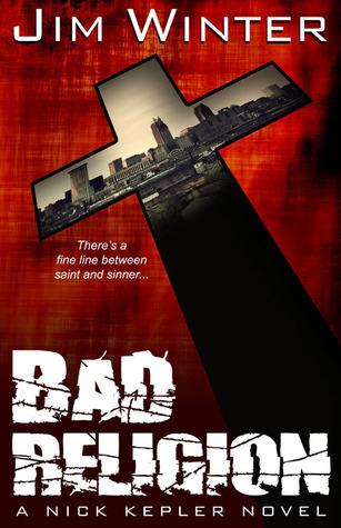 Bad Religion Jim Winter