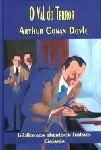 O val do terror  by  Arthur Conan Doyle