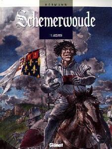 Assunta (De Torens van Schemerwoude, #11) Hermann Huppen