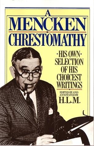 The Diary of H.L. Mencken  by  H.L. Mencken